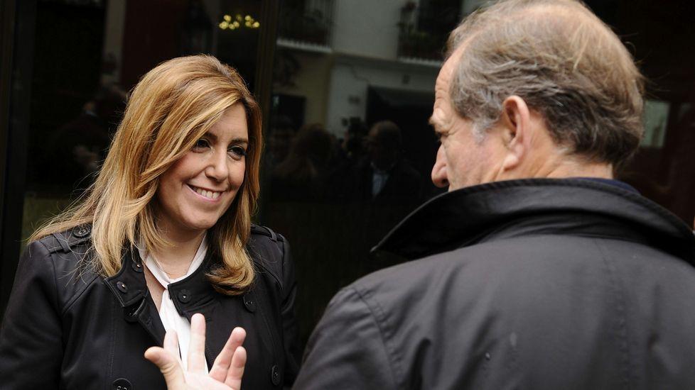 Rosa Díez: «Esta portavoz sigue teniendo fuerza para defender nuestros principios»