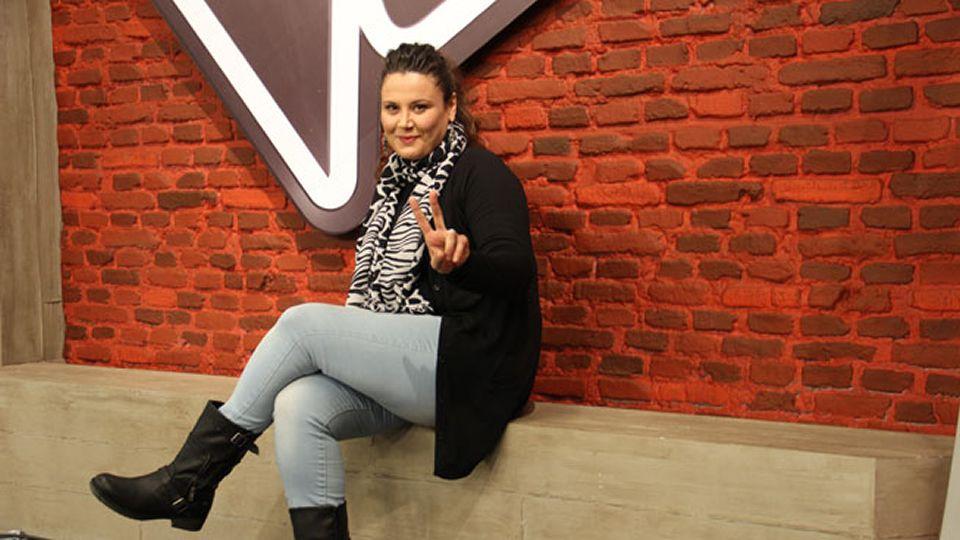 La Voz: Estela Amaya