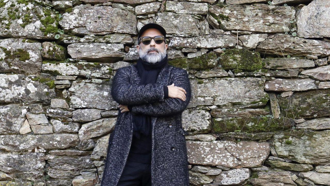 Alfonso Zarauza triunfa nas salas galegas co drama emocional «Ons», protagonizado por Melania Cruz
