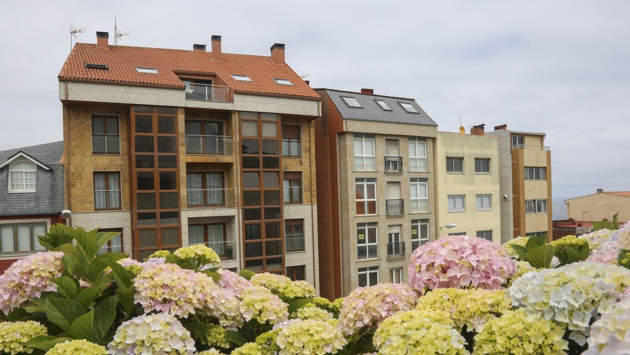 Una de las promociones de Malpica, con pisos desde 35.300 euros