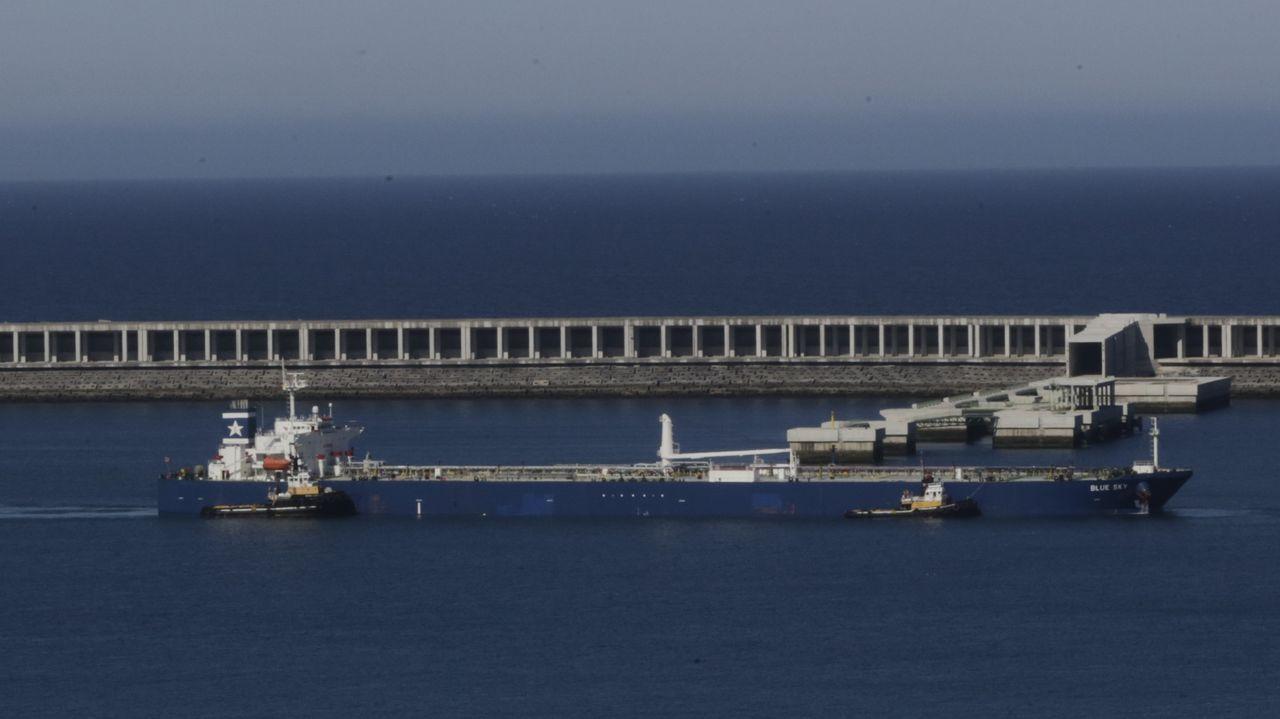 La nueva fase de la desescalada en A Coruña, en imágenes