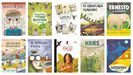 Dez dos títulos infantís máis recomendables da sección de novidades