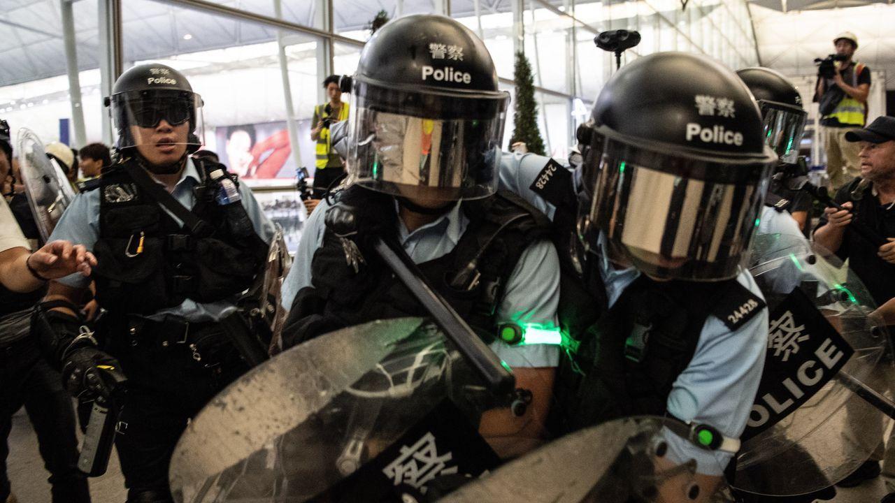 La ONU ha pedido una investigación sobre la actuación de los antidisturbios contra los manifestantes