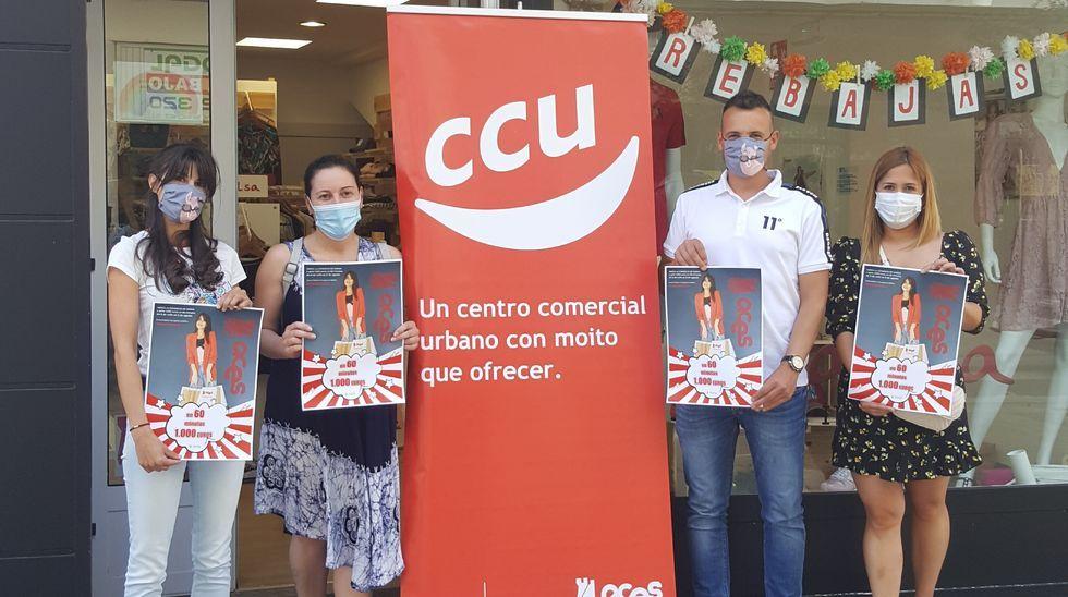 A campaña comeza a funcionar o 6 de xullo
