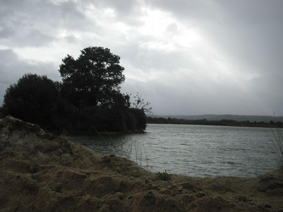 A Limia es una zona especial de protección de aves.