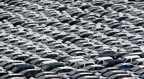 El convenio de Citroën para Vigo y Madrid, firmado el año pasado, liga el incremento de los salarios a la productividad.