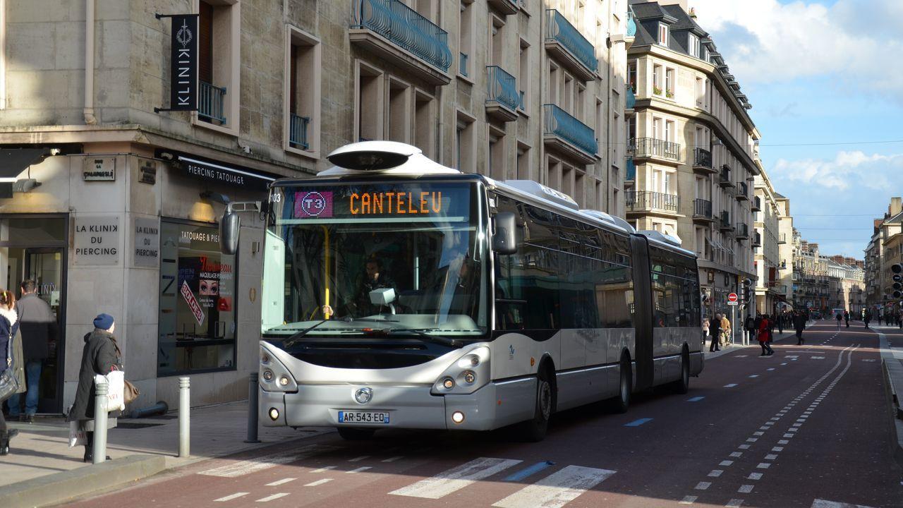 Ruán. En la urbe normanda, como en Nimes y Nantes, se emplea un sistema de tránsito rápido de buses, con plataformas separadas. Además los vehículos van equipados con sistemas GPS que les facilitan prioridad en los semáforos de los cruces más saturados con el fin de acelerar los viajes.