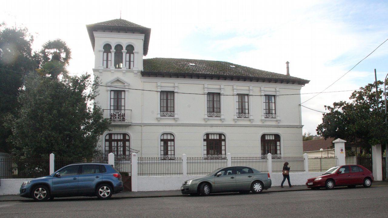 Casa da Rega