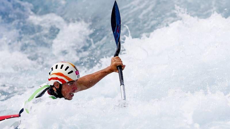 Londres 2012: La quinta jornada de los Juegos Olímpicos, en fotos.Mireia Belmonte, con su medalla de plata