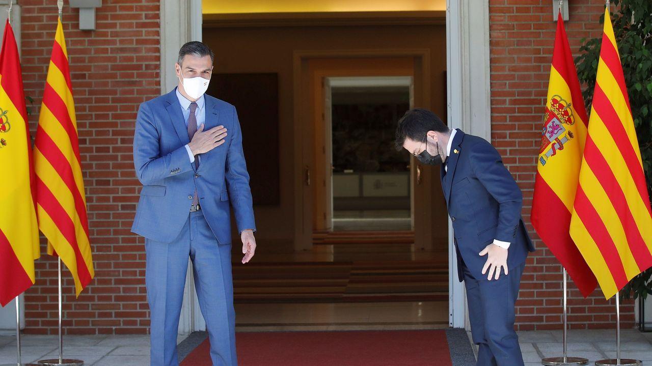El ministro de Política Territorial y Función Pública, Miquel Iceta, en una imagen de archivo