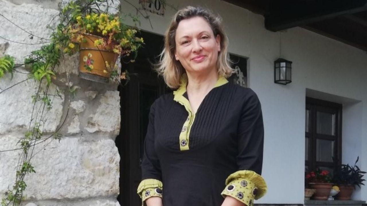 Cecilia Díaz-Méndez