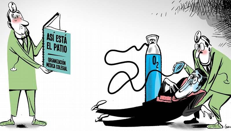El Gobierno recurrirá ante el Constitucional el euro por receta