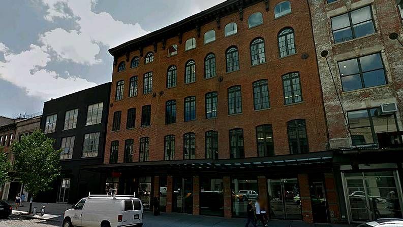 El edificio de Nueva York comprado por Amancio Ortega