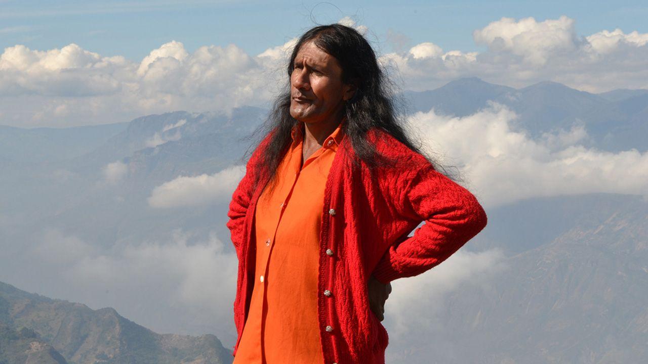Tráiler de «Señorita María. La falda de la montaña».Restos del botellón