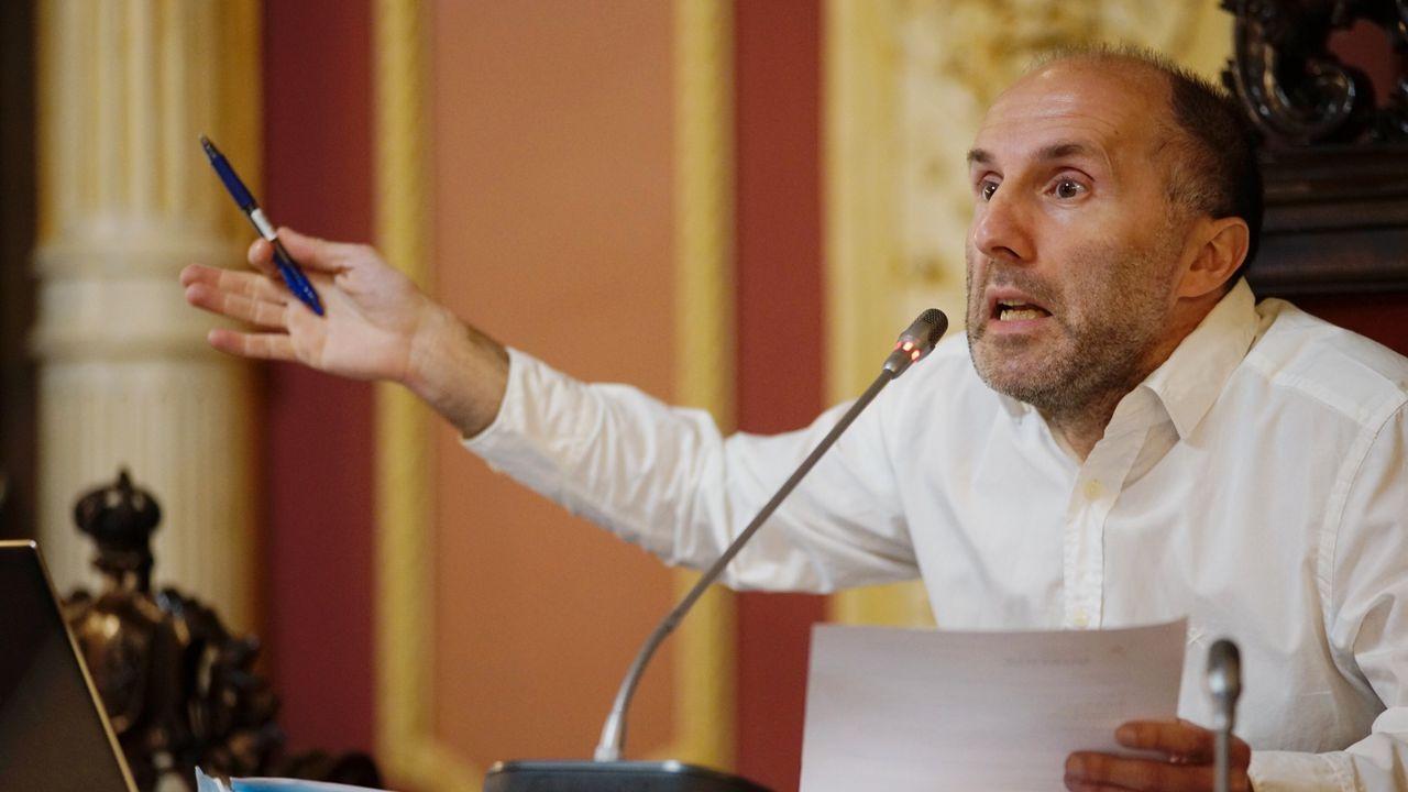En directo | Comparecencia de Pedro Sánchez tras el Consejo de Ministros.Gonzalo Pérez Jácome cobrará 69.925,94 euros brutos al año
