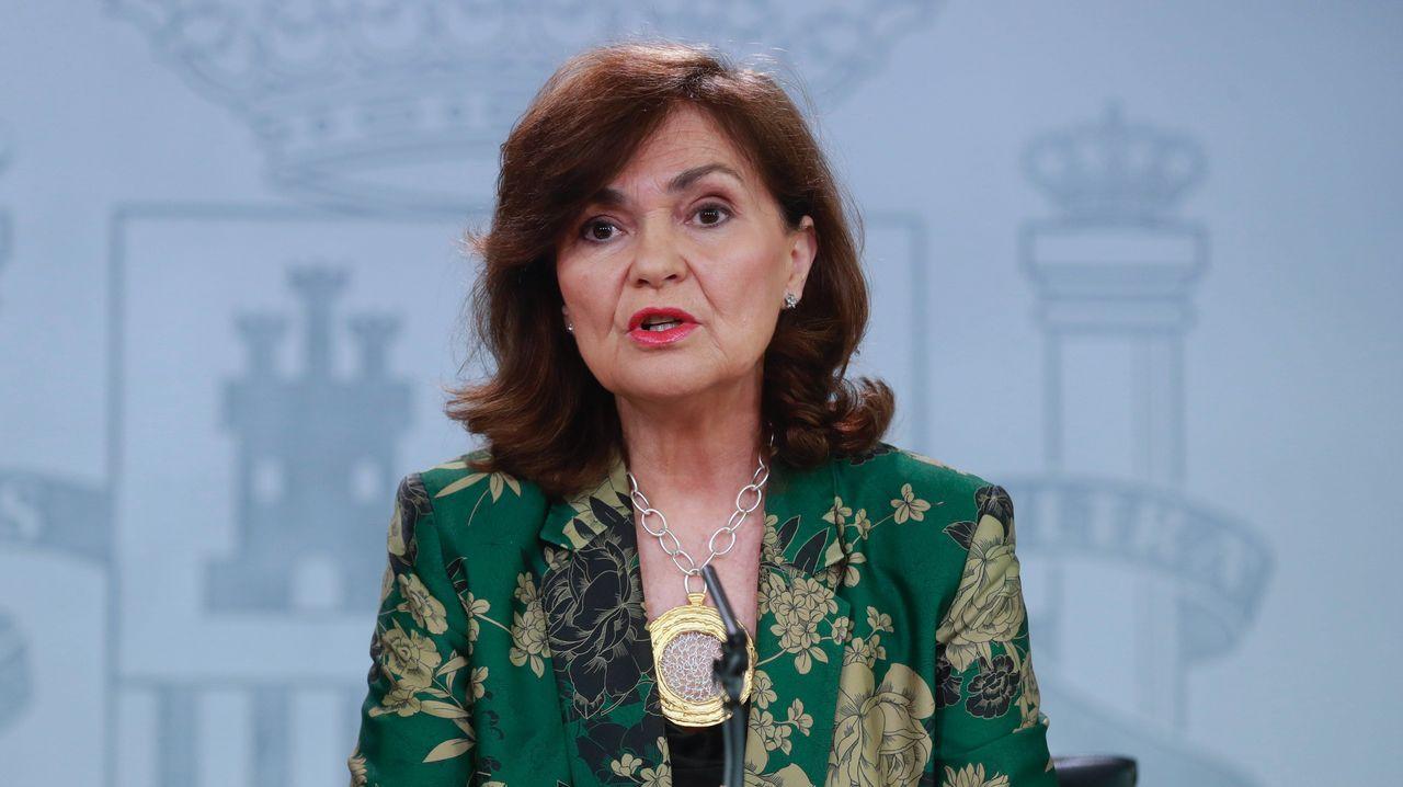 La oposición critica los decretos de urgencias sociales aprobados por el Gobierno