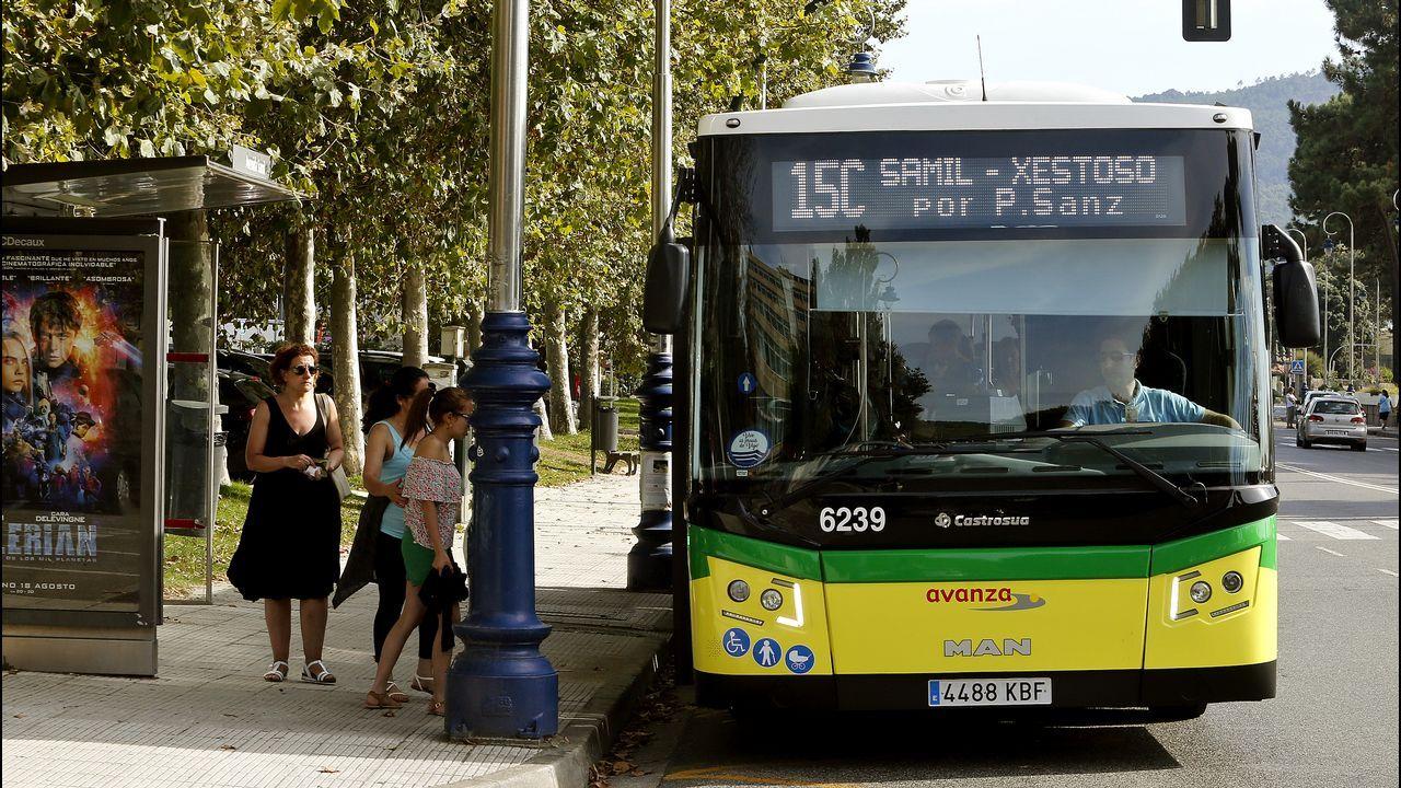 «No es posible apagar el tirón de Vigo, se lleva lo que sea por delante»
