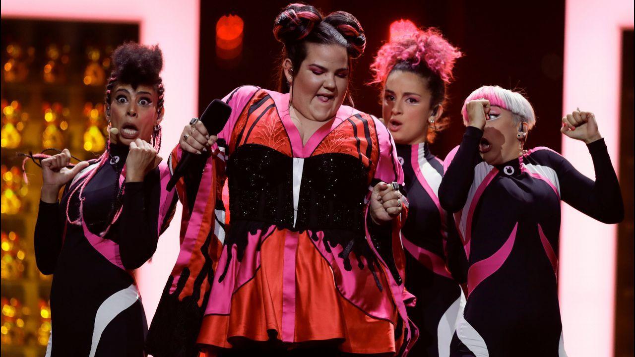 Estos son los países que compiten en la primera semifinal de Eurovisión