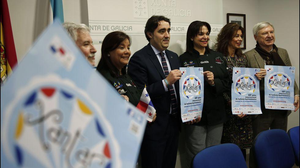 Natalia Fernández, hija del empresario asturiano asesinado en Buenos Aires