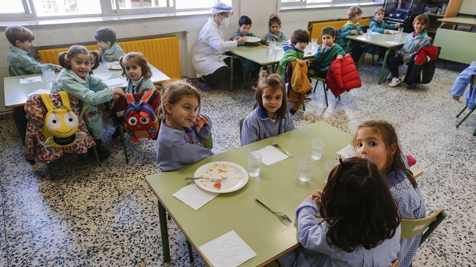Un alumnos de infantil en España puede estudiar bajo tres leyes educativas diferentes hasta que termina el bachillerato