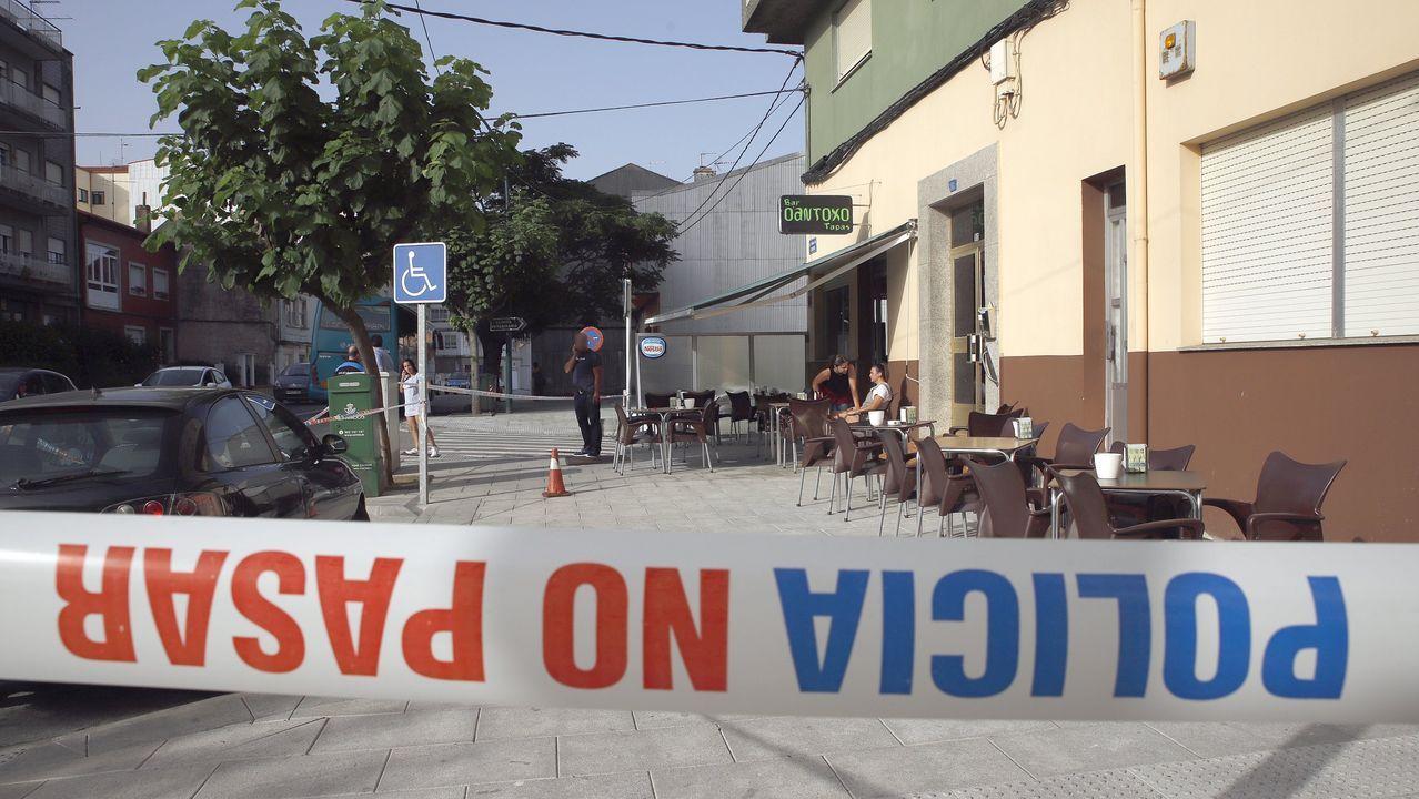 Una campaña en internet persigue paralizar la «inminente destrucción» de la fachada de La casa de los tiros