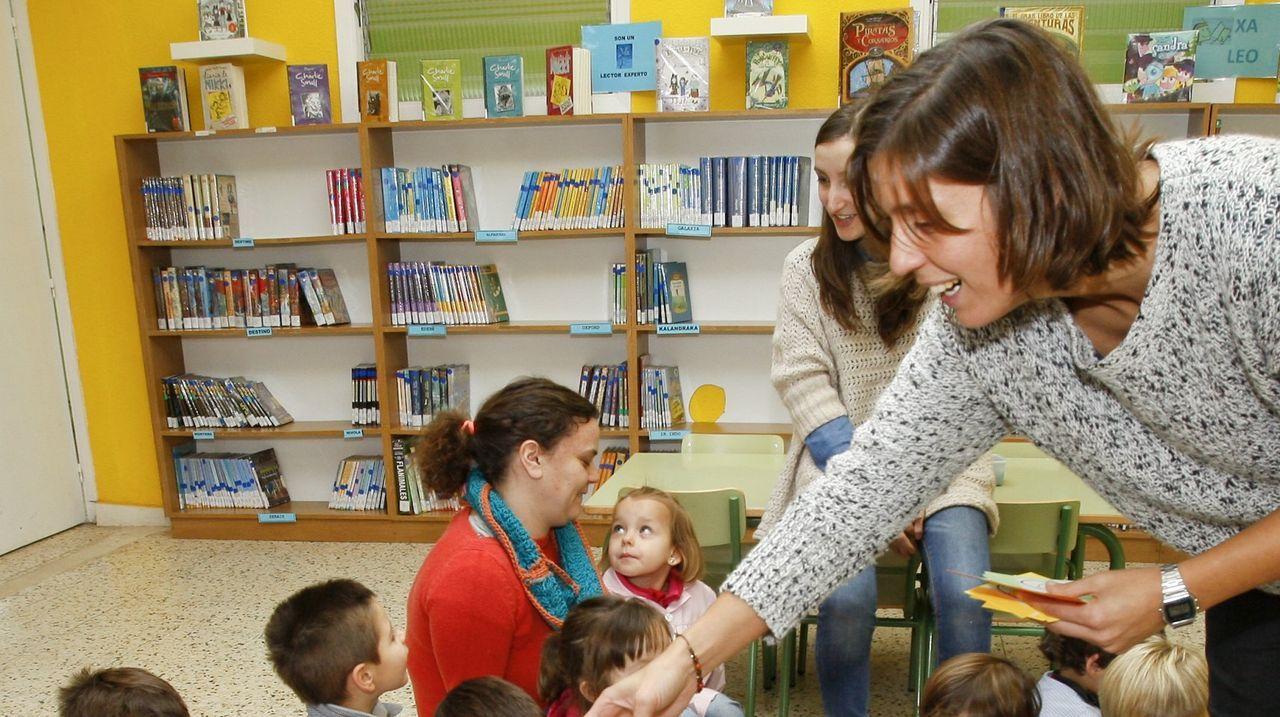 Récord de recaudación en la Gala Solidaria de Vimianzo: más de 7.600 euros