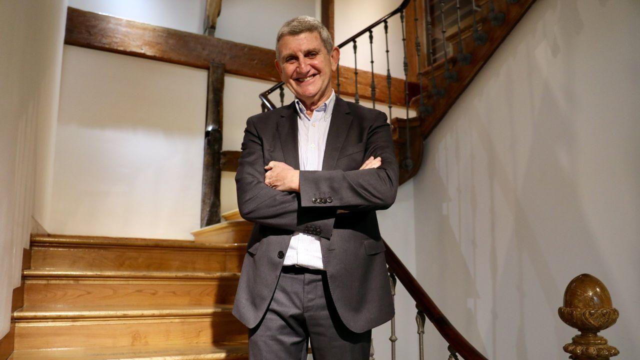 José Manuel Pérez Tornero será el próximo presidente del Consejo de Administración de RTVE