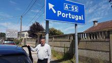La empresa de Celso tiene su sede en Vila Nova da Cerveira