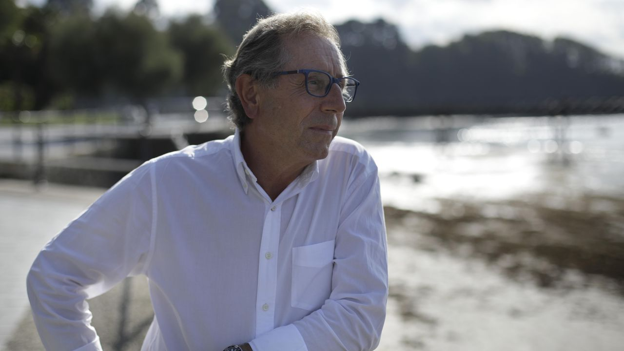 El epidemiólogo José Tuells