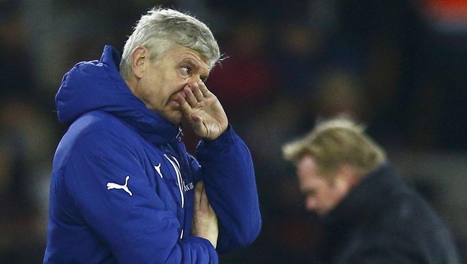Goles y toda la actualidad de la Premier League.El Arsenal se quedó a un gol de eliminar al Mónaco y cayó en octavos.