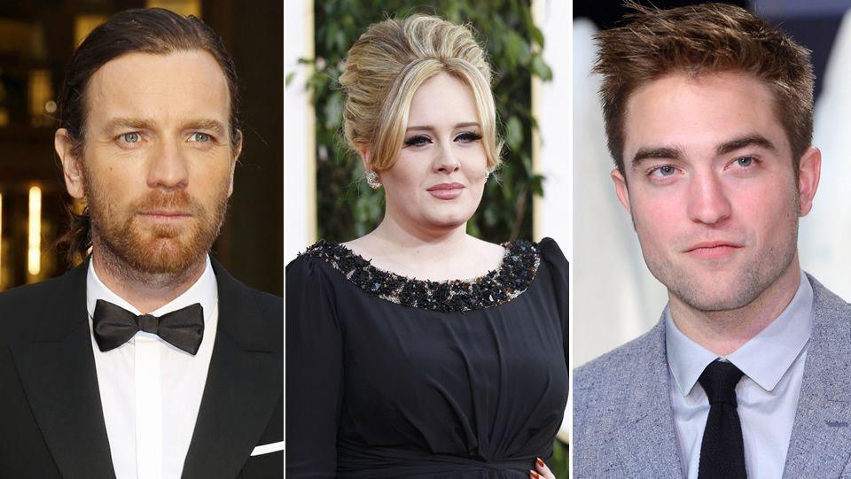 Adele - Hello.<span lang= es-es >Las figuras del año</span>. Coldplay, Marta Sánchez, Madonna y Bob Dylan  lanzarán nuevos trabajos a lo largo del 2015