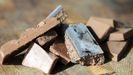 Chocolate. Oviedo llegó a tener en la primera mitad del siglo XX hasta 42 fábricas artesanales de chocolate