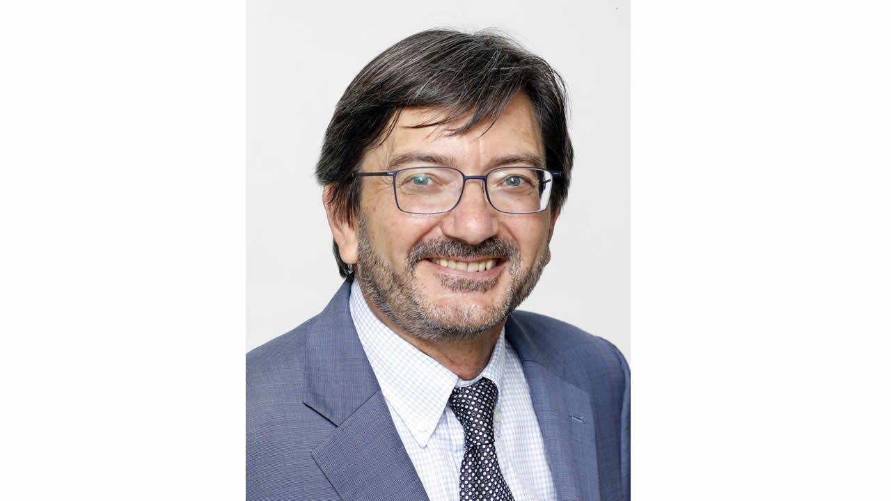 Jorge Calvo, economista experto en Inteligencia Artificial afincado en Japón