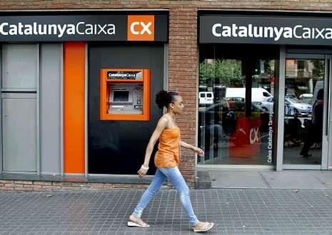 Caixa Catalunya ha recibido más de 12.000 millones de euros de las arcas públicas.