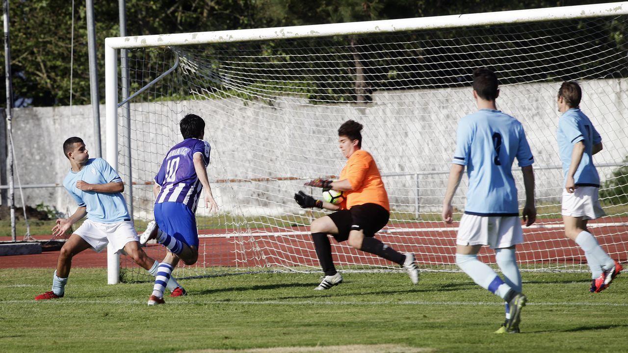 ¡Búscate en el partido entre Puebla y Carral que se disputó en Barraña!