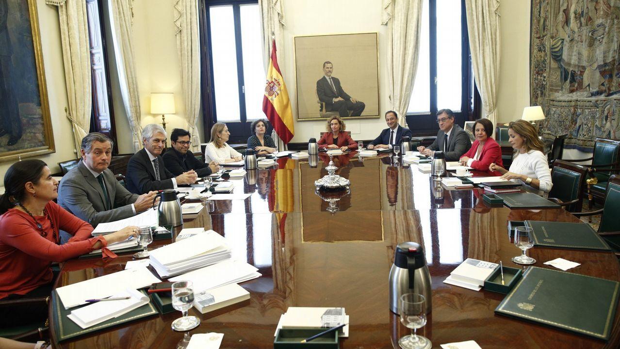 La candidata del PP a la Asamblea de Madrid, Isabel Díaz Ayuso