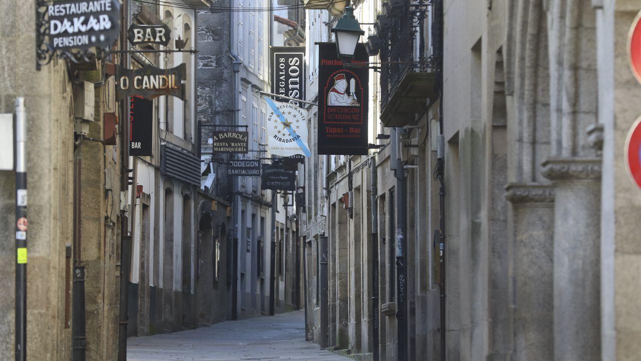 Las obras de la estación intermodal de Ourense, paralizadas