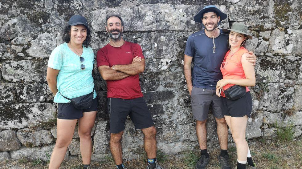 «Compostela, un ano de Voz», desde el miércoles en el paseo central de la Alameda