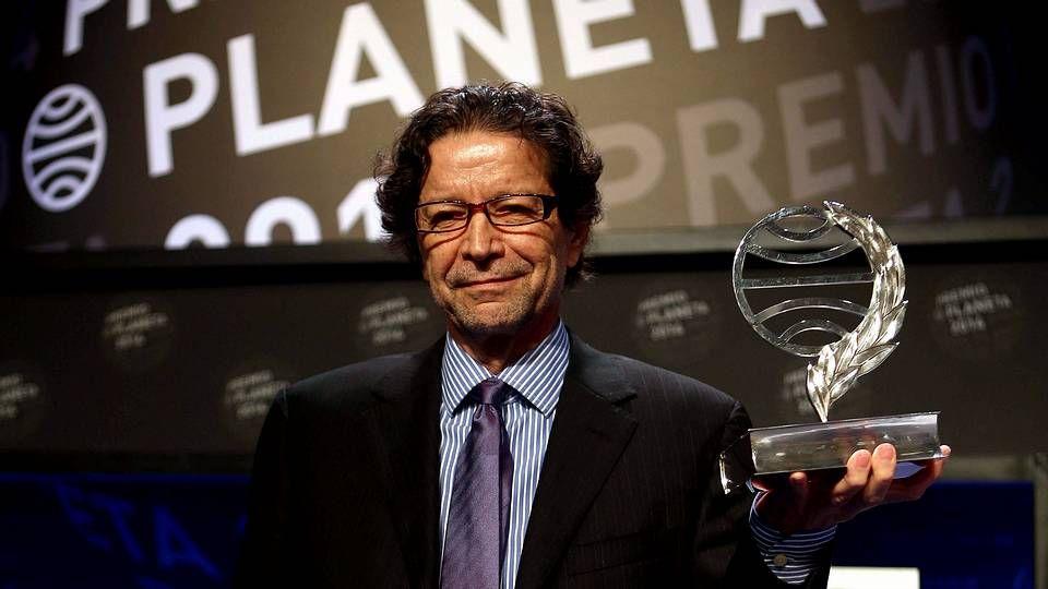 José Manuel Lara, en el 2011