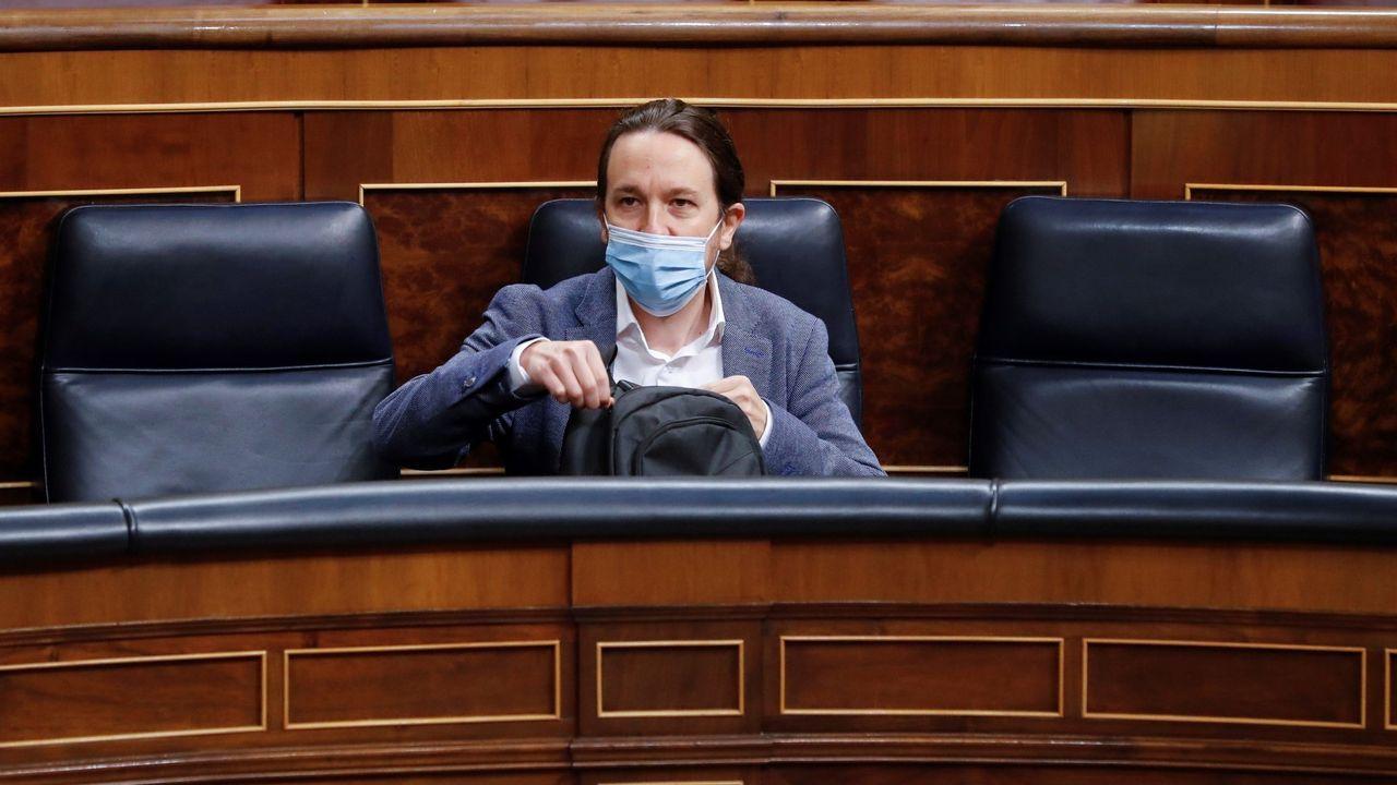 Marlaska cesa a De los Cobos por «no informar» de la investigación judicial sobre el 8-M al Gobierno.minnesota