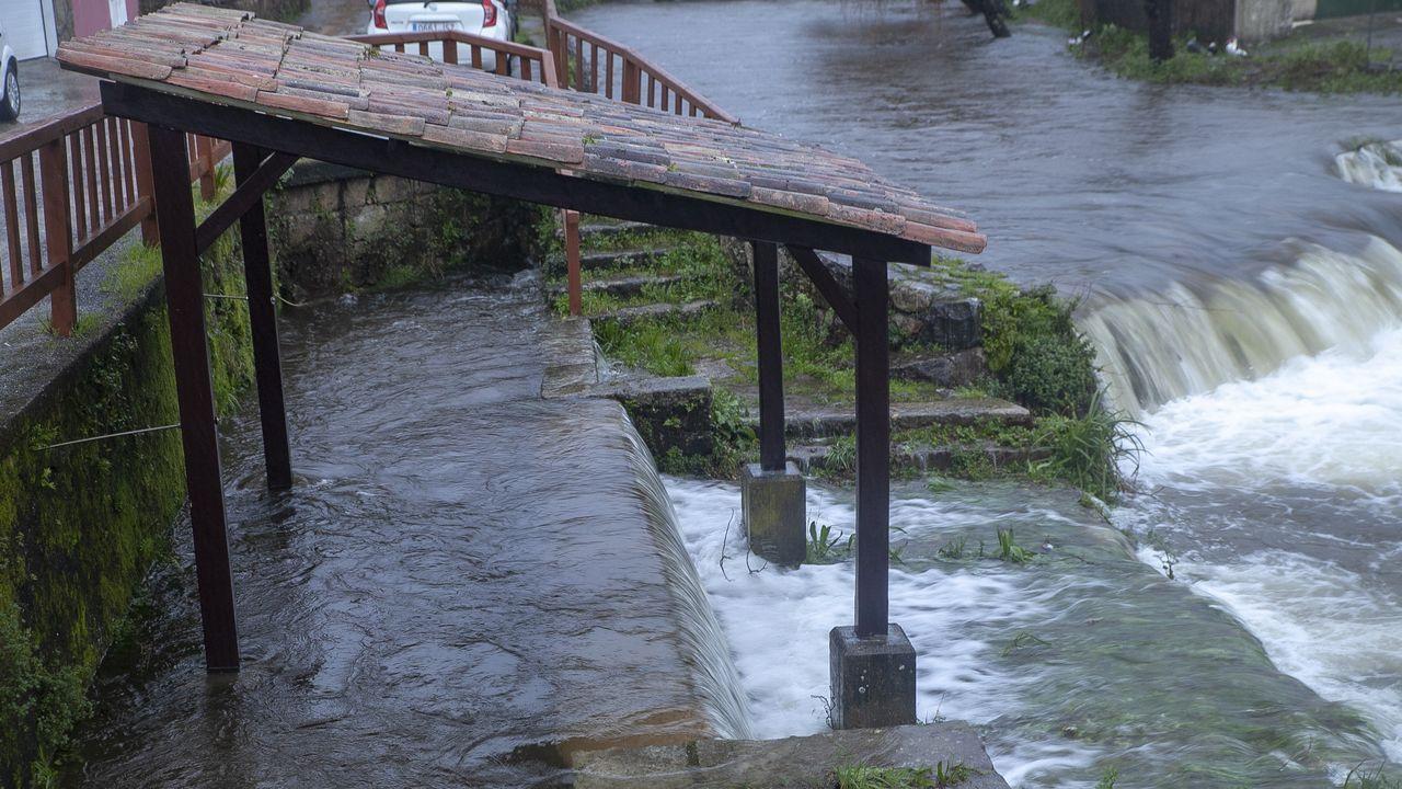 Río Tines