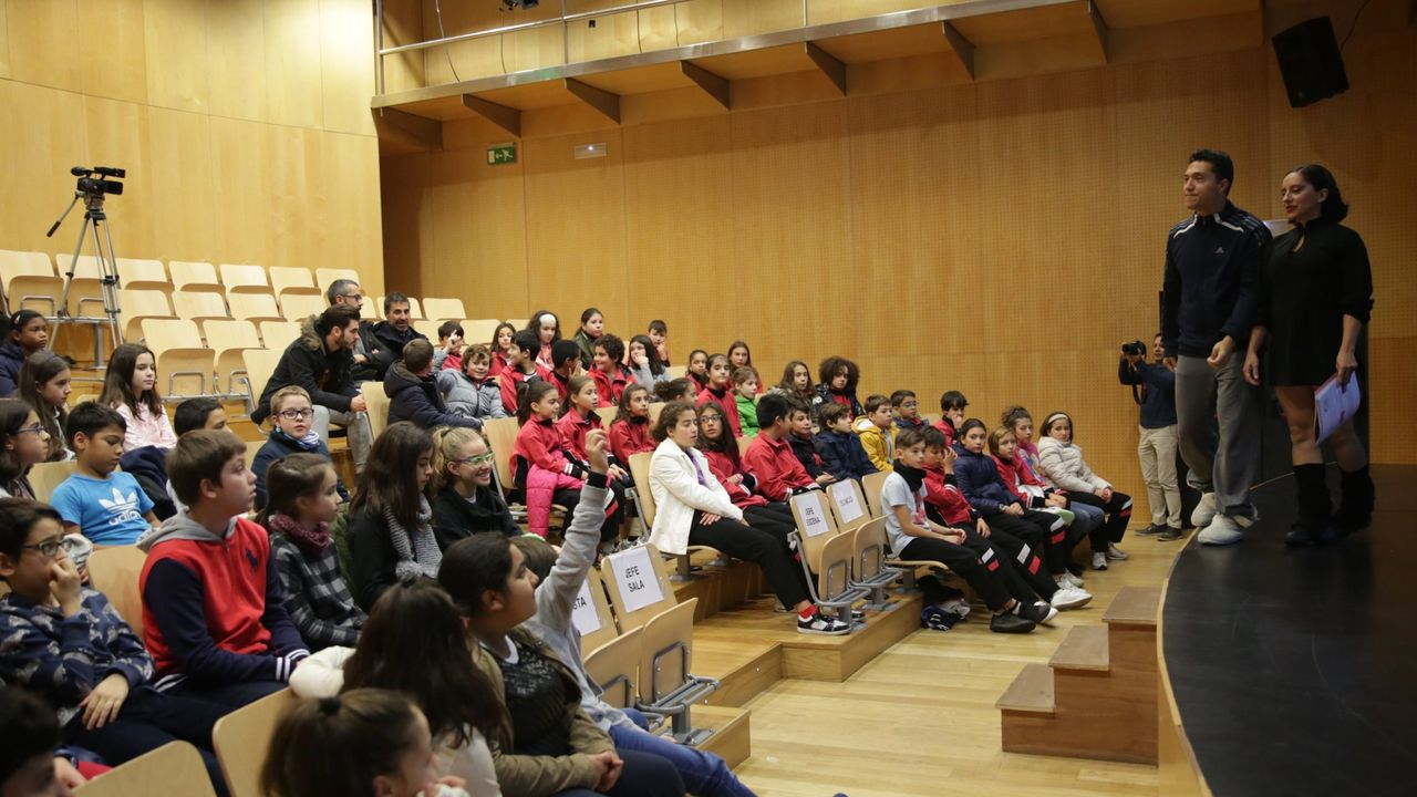 Escola Municipal de Música de Ourense