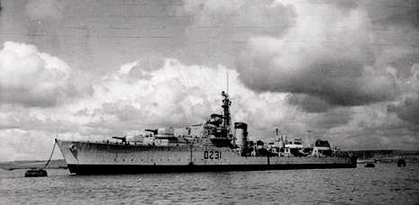 El último Vigo se construyó en 1959 y se desguazó solo cinco años más tarde.