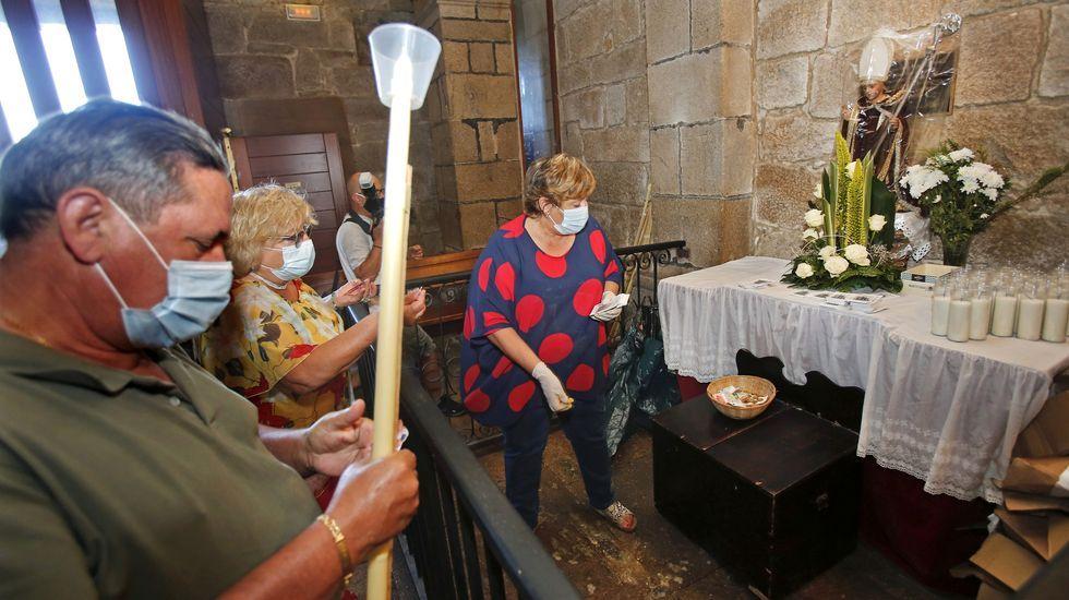 Romería de San Benito de Lerez