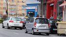 LAs infracciones de aparcamiento vuelven en la desescalada del coronavirus