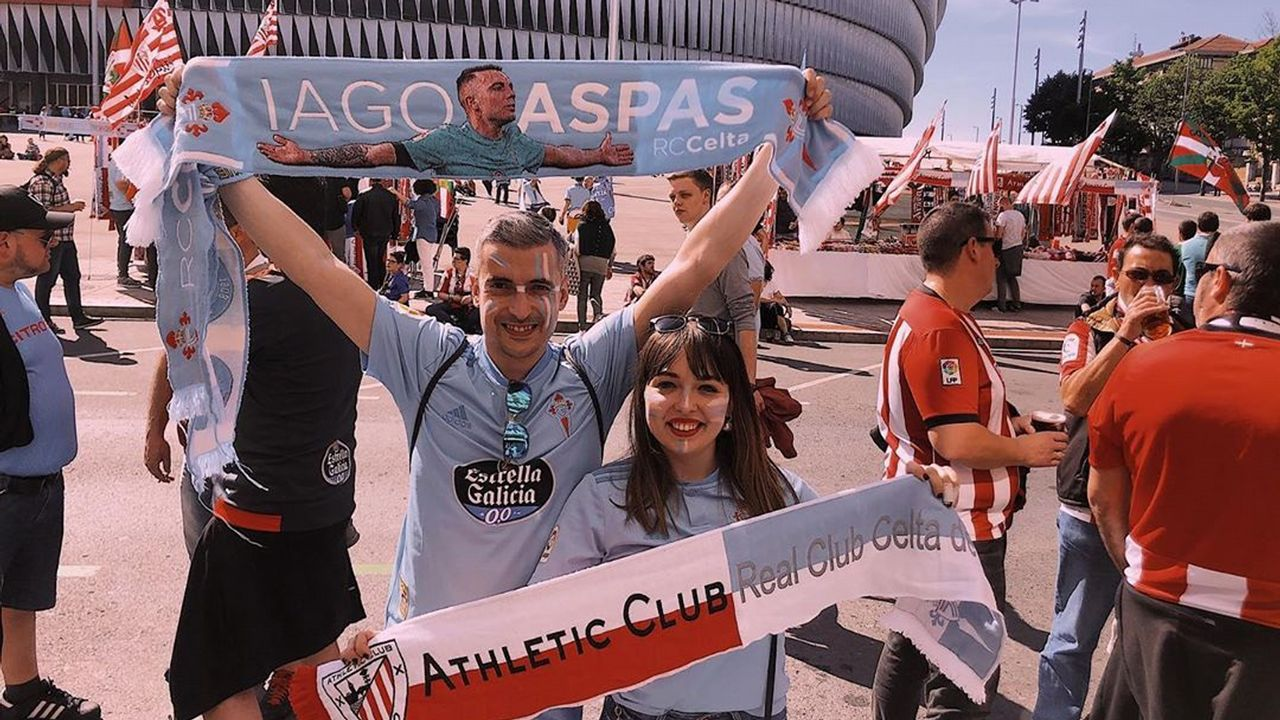 Athletic-Celta (J37)