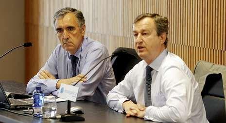 Castellano y González-Bueno han reestructurado totalmente el grupo NCG.