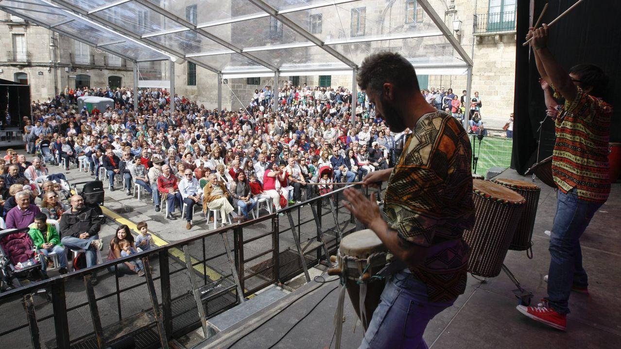 En la nueva normalidad del Gobierno los conciertos no pueden ser para más de 800 personas, todas sentadas y con distancia de seguridad