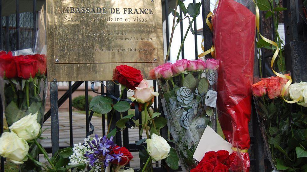 Embajada de Francia en Oslo