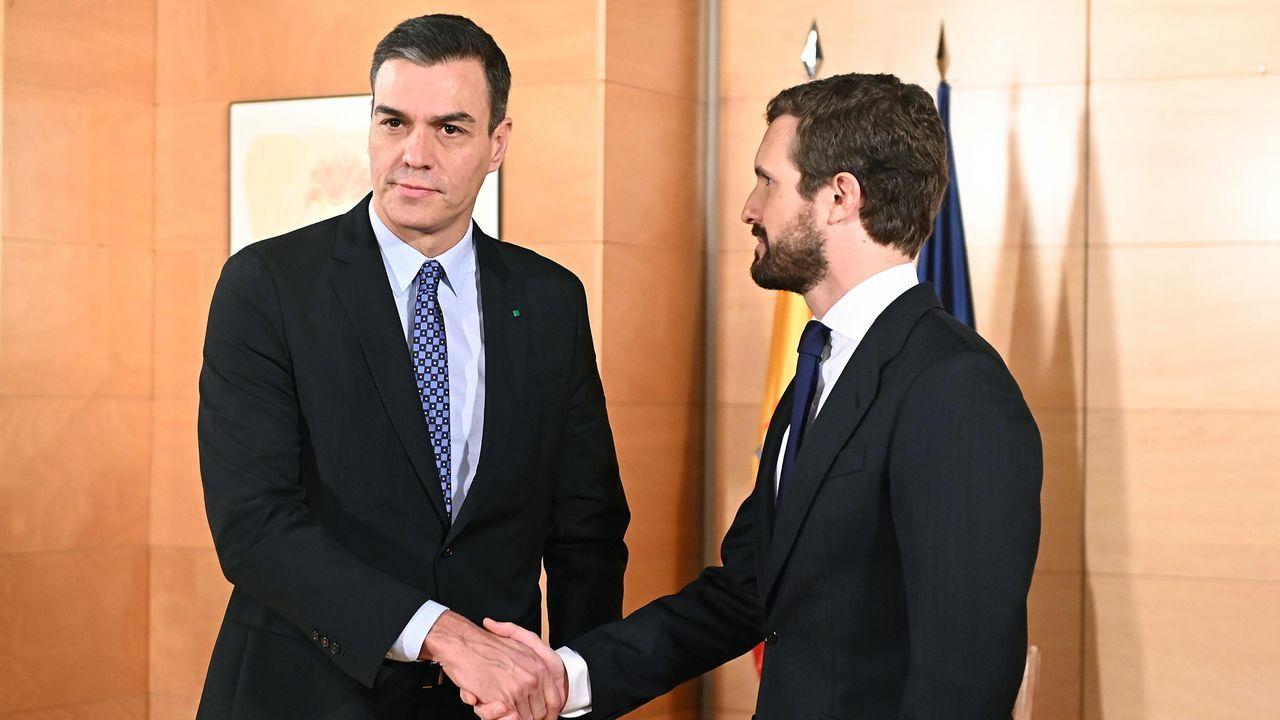 Partido Popular y Ciudadanos insisten en que no facilitarán un Gobierno con Podemos.Josep Bou, empresario y concejal del PP en el Ayuntamiento de Barcelona